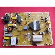 PLACA FONTE LG MODELO 50UK6510PSA 50UK6300 50UK6520PSA CÓDIGO EAY64948601 EAX67844401(1.6)