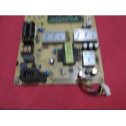 PLACA FONTE PHILIPS MODELO 220TSSL T224WE CÓDIGO 715G3973-P01-W21-003S