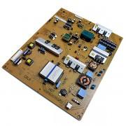 PLACA FONTE PHILIPS - Modelo 40PFL5606D/78, 40PFL6606D, 40PFL7606D | Código 3PAGC10052A-R / PLDE-P008A / 2722 171 90323 V30002