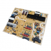 PLACA FONTE SAMSUNG CÓDIGO BN44-00878C MODELO QN55Q6FMAG