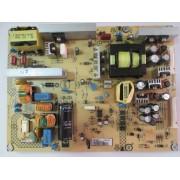 PLACA FONTE SONY AOC MODELO KDL-32BX325 KDL32BX425 CÓDIGO 715G4433-P04-W20-003S