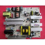 PLACA FONTE  TV HBUSTER  HBTV-42D03FD P250W200X175C