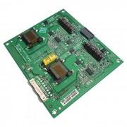 PLACA INVERTER LG - Modelo LC420DUN / 42LV3400 | Código PCLF-D122A / 6917L-0095B