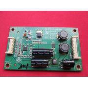 PLACA INVERTER PHILCO 40-RT3210-DRF2XG MODELO PH32M LED A4