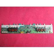PLACA INVERTER Toshiba / Samsung / Philco MODELO PH32M6 LN32D550 D32W931 CÓDIGO SSI320_4UA01