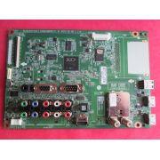 PLACA PRINCIPAL LG MODELO 50PA6500 EAX64280507(1.0) / EBU61590706 ORIGINAL E NOVA