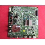 PLACA PRINCIPAL LG MODELO 65LB6500 CÓDIGO EAX65363904(1.1) / EBU62589802