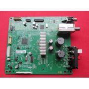 PLACA PRINCIPAL SOM LG MODELO CJ 44 / CJ45 CÓDIGO EAX67136102 VER1.0 / EBR83763307