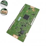 PLACA T-CON LG MODELO 55UB8500 CÓDIGO 6870C-0502C 3702