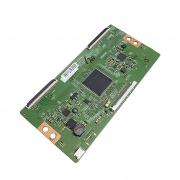 PLACA T-CON PHILIPS 55PUG7100/78 6870C-0535B CONECTOR BRANCO