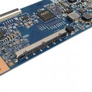 PLACA T-CON SAMSUNG UN39EH5003G BN41-02062A / BN98-04930A