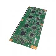 PLACA T-CON SONY MODELO XBR-65X850A 65T12-C02 / T650QVN01.0