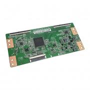 PLACA T-CON TV PHILCO PTV55F61 SNC 4K LED ST5461D07-1-C-D