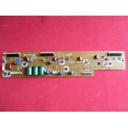 PLACA ZSUS TV SAMSUNG MODELO PN51H4500AG COD LJ41-10353A / LJ92-02028A R1.1
