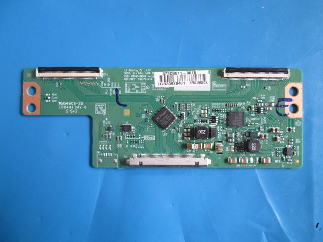 PLACA T-CON LG  47LB5600  49LB6200 6870C-0481A ORIGINAL NOVA.