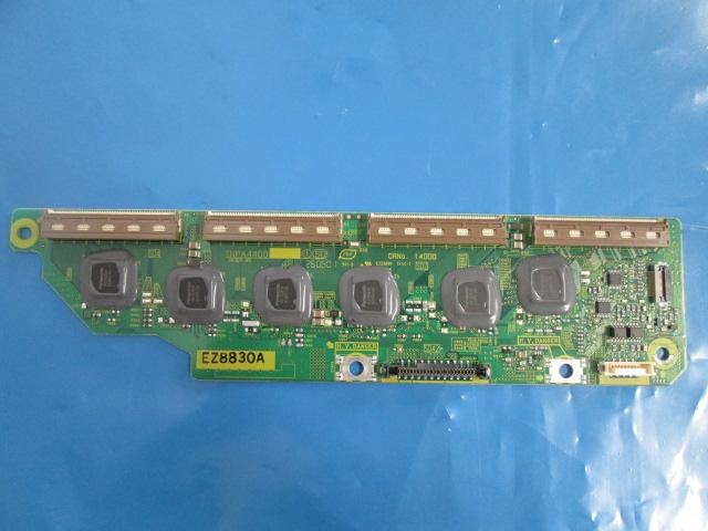 BUFFER PANASONIC TNPA4400 1SD MODELO TH-42PV80LB