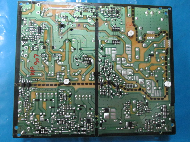 FONTE LG EAX64863801(1.7) / MODELO 50PN4500 EAY62812501 / 3PAGC10113A-R   - Jordão R.Camacho