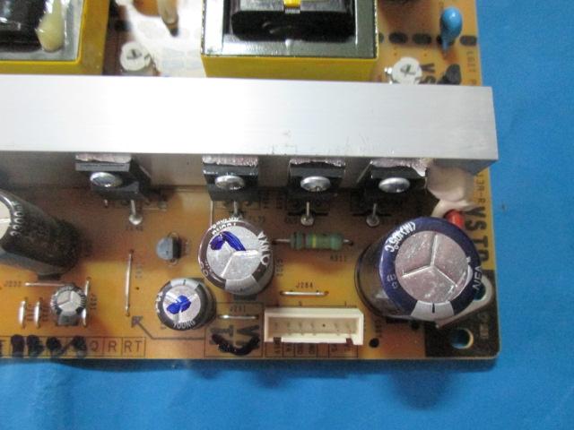 FONTE LG EAX64863801(1.7) / MODELO 50PN4500 EAY62812501 / 3PAGC10113A-R