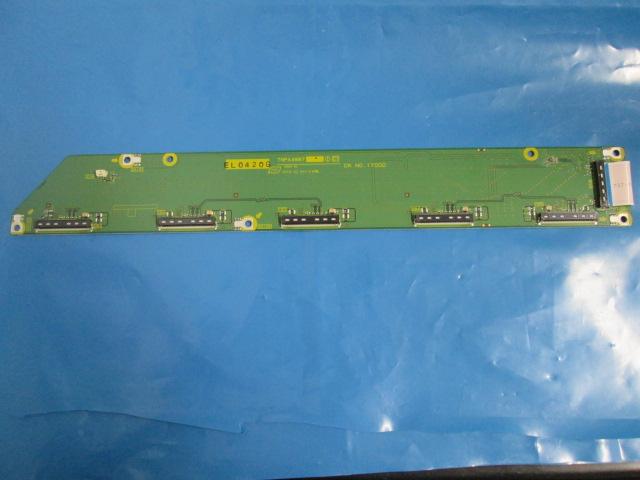 BUFFER PANASONIC TNPA4987 1C1 MODELO TC-P58S1 / TC-P58S1