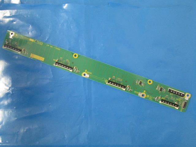 PLACA BUFFER PANASONIC MODELO TH-42PX80U CÓDIGO TNPA4642