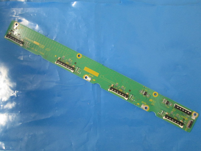 PLACA BUFFER PANASONIC MODELO TH-42PX80U CÓDIGO TNPA4435
