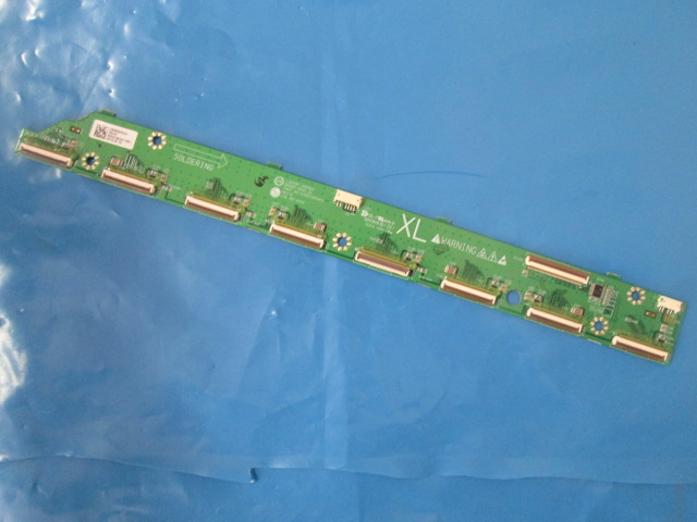 PLACA BUFFER LG MODELO 50PK550 / 50PK950 EAX61309401 / EBR63522201