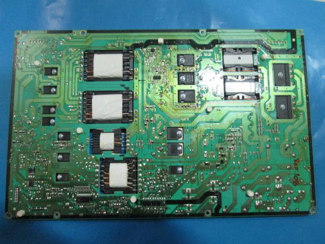 PLACA FONTE SAMSUNG MODELO PL50C7000 / PL50C8000 BN44-00333A / LJ44-00185A
