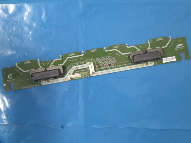 PLACA INVERTER SAMSUNG MODELO LN40D503F7 CÓDIGO SST400_08A01