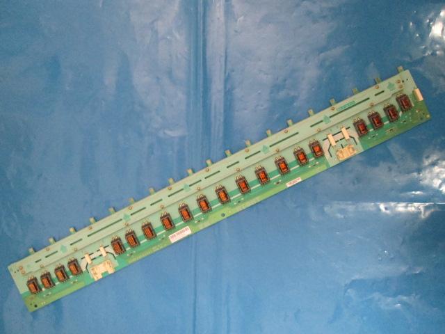 PLACA INVERTER SONY SSB520H20S01 (RIGHT) MODELO KDL-52W5500 LTY520HE12