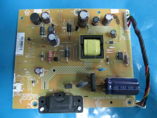 FONTE AOC 715G5953-P01-000-001M MONITOR E2070SWNL