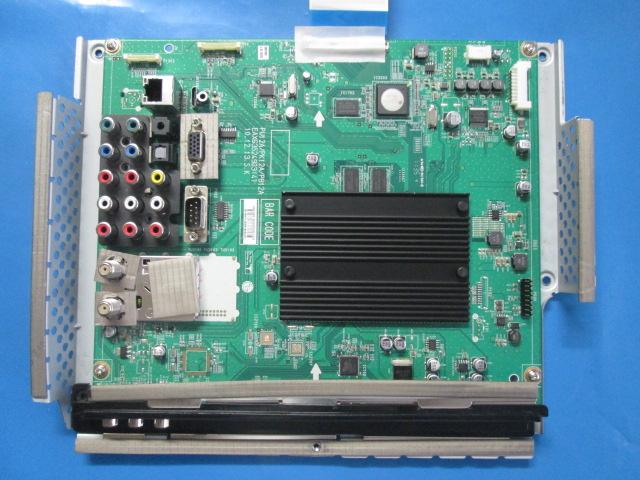 PLACA PRINCIPAL TV LG MODELO 50PZ950B EAX63524903(4) / EBT61381801 NOVA
