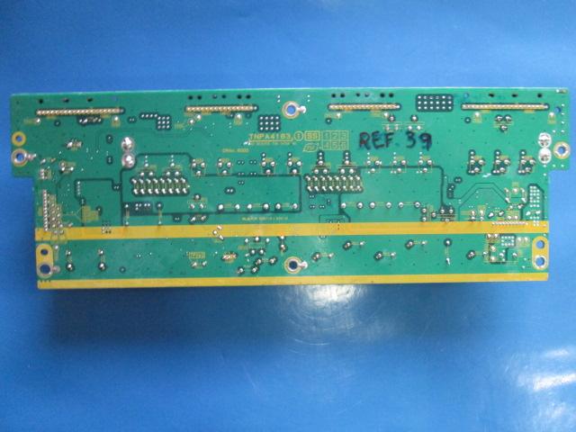 PLACA ZSUS PANASONIC MODELO TH-42PV70LB TNPA4183