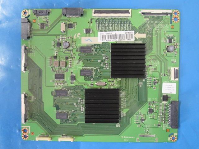 PLACA T-CON SAMSUNG MODELO UN65F9000 BN41-02076B / BN94-06667B