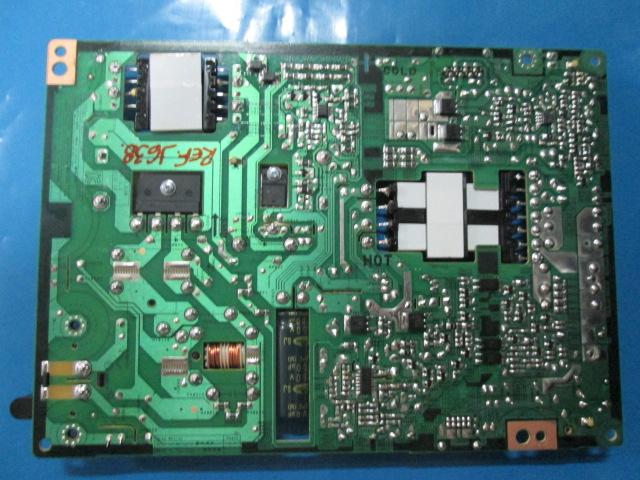 FONTE SAMSUNG MODELO UN40H5500  UN40H6350AFXZA  UN48H5550  BN44-00703A