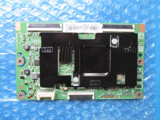 PLACA T-CON SAMSUNG BN41-02110A - BN98-05152A MODELO UN48H6300 - UN48J6400  - Jordão R.Camacho
