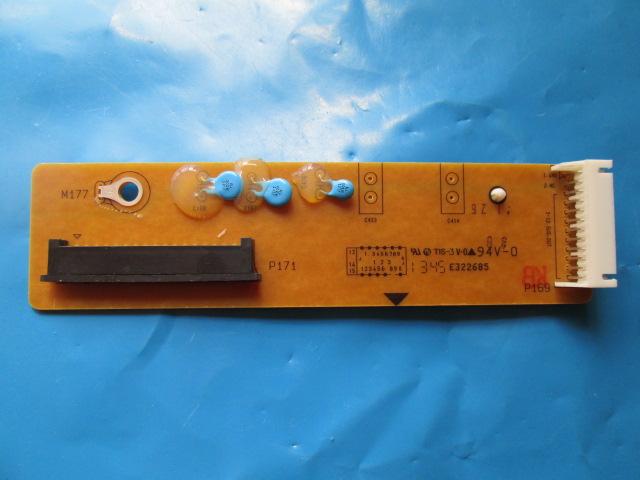 BUFFER LG E322685 MODELO 60PH6700
