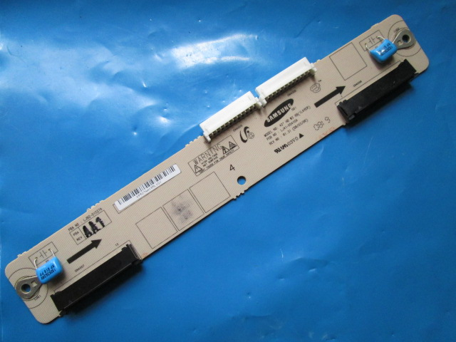PLACA BUFFER SAMSUNG MODELO PL42A450P1 LJ41-05410A /LJ92-01527A