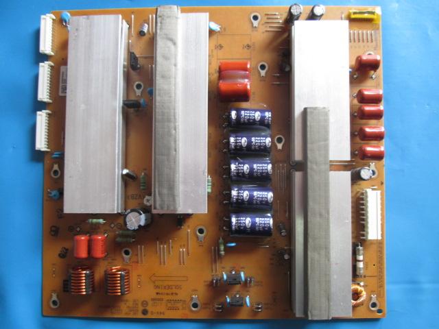 PLACA ZSUS LG MODELO 50PK250 / 50PK550 / 50PK950 / 50PX950 EAX61326703 EBR62294202