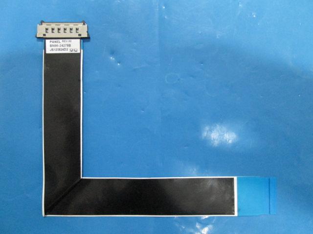 CABO FLAT SAMSUNG ORIGINAL BN96-24278B MODELO UN39EH5003G