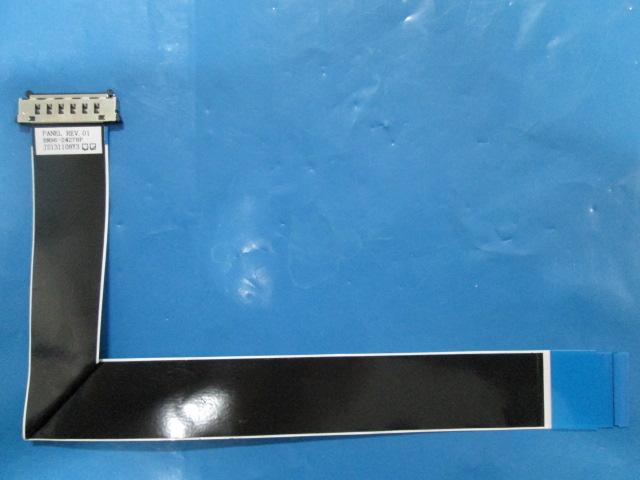 CABO FLAT SAMSUNG ORIGINAL BN96-24278P MODELO UE46F6320AK