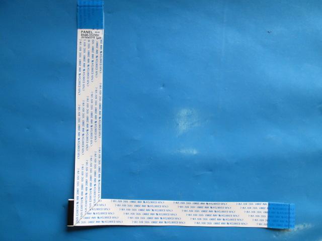 CABO FLAT SAMSUNG ORIGINAL BN96-33236H MODELO UN58H5203AGXZD