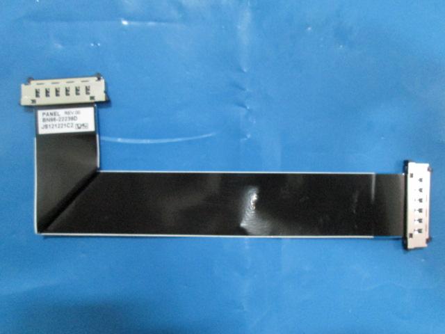 CABO FLAT SAMSUNG ORIGINAL BN96-22239D MODELO UN40EH5300GXZD / UN46EH5300GXZD / UN46EH5000 / UN40EH6030G