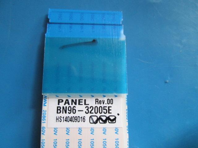 CABO FLAT SAMSUNG ORIGINAL BN96-32005E MODELO UN65H8000AFXZA