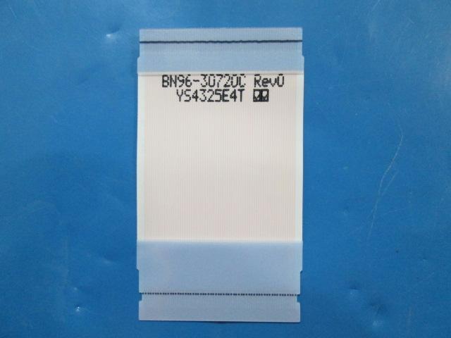 CABO FLAT SAMSUNG ORIGINAL MODELO UN65HU9000F BN96-30720C