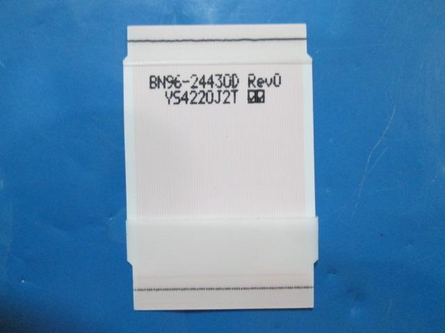CABO FLAT SAMSUNG ORIGINAL BN96-24430D MODELO UN40EH5300F