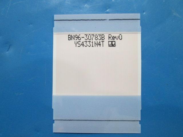 CABO FLAT SAMSUNG ORIGINAL BN96-30783B MODELO UE40H5040 / UE40H5000
