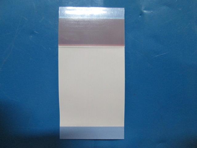 CABO FLAT LG ORIGINAL AWM 20861 | A 105ºC 60V MODELO 42LB5600 26 X 52 MM - 50 vias