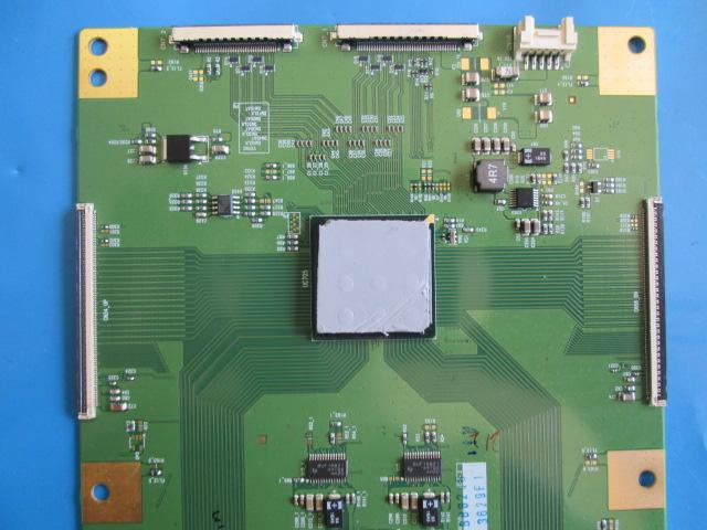 PLACA T-CON LG MODELO 65UB9500 CÓDIGO 6870C-0511A