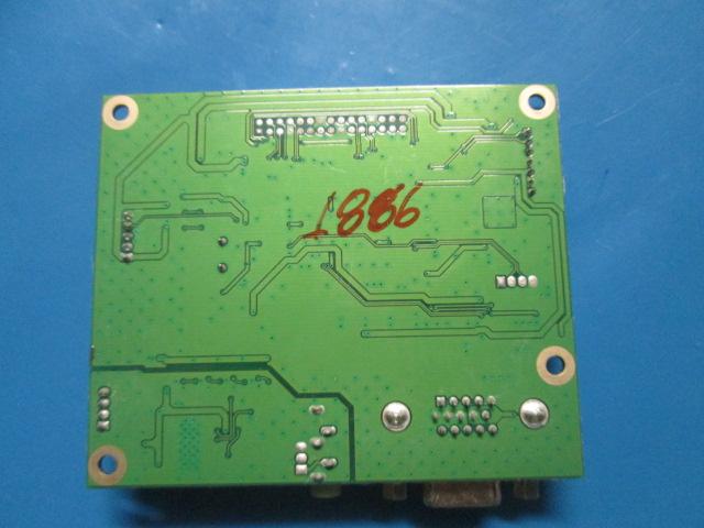 PLACA PRINCIPAL LG POSITIVO ST-0AD-2621-TEW-12 MONITOR