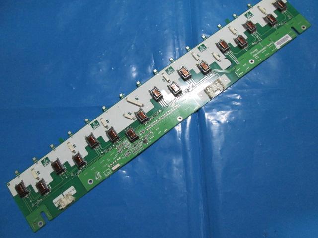 INVERTER SONY SSB460H16S01 REV0.2 MODELO KDL-46W5500 / KDL46W5500